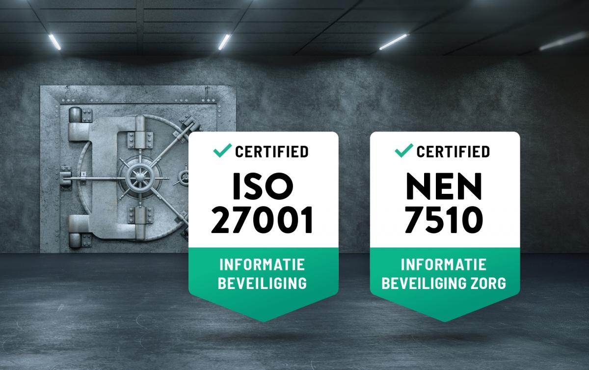 ISO27001 en NEN7510 internetbureau webdevelopment Drupal