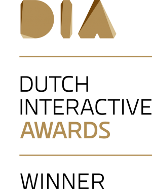 DIA Dutch Interactive Awards