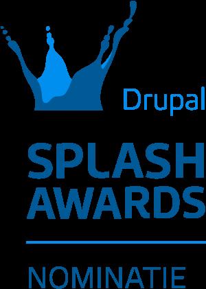 Drupal Splash Awards
